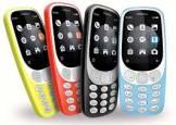 Nokia 3310 Chính Hãng Xách Tay Finlan Giá Rẻ Tại Hà Nội