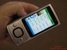 Nokia 6700 slide Chính Hãng Tồn Kho - Hàng Trưng Bầy