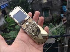 Nokia 8800 Siroco Chính Hãng