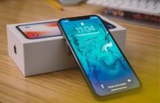Apple Iphone X Chính Hãng