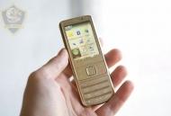 Nokia 6700 gold chính hãng tại Rồng Mobile