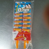 Dao cạo câu O-MEN 10