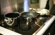 Sử dụng bếp từ an toàn...