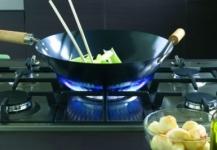 Cách chọn bếp gas âm