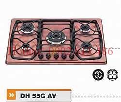 Bếp ga âm Nardi DH 55G AV
