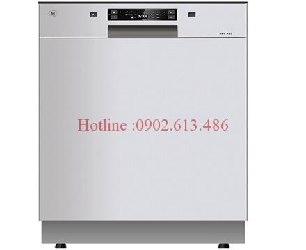 Máy rửa bát Malloca WQP12-J7309