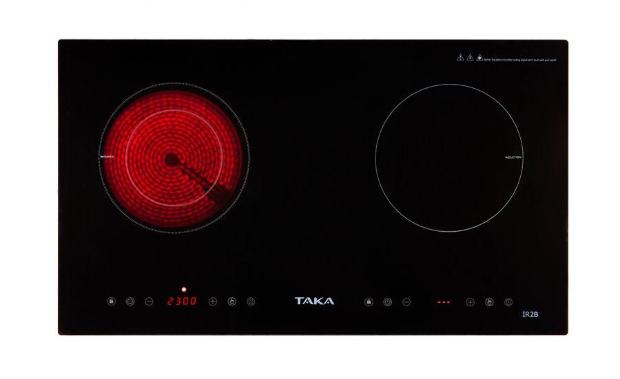 Bếp Điện Từ TAKA IR2B