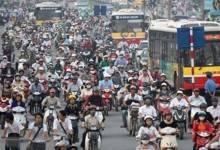 Đến năm 2025, Hà Nội sẽ dừng hoạt động xe máy cá nhân