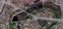 Tại sao lại có sự chênh lệch giá căn hộ giữa 2 đầu cầu Vĩnh Tuy?