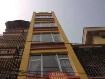 Cần bán gấp nhà 5 tầng phố Trung Yên 13, Cầu Giấy