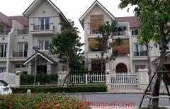 Bán Biệt Thự khu Nguyễn Huy Tưởng, Thanh Xuân