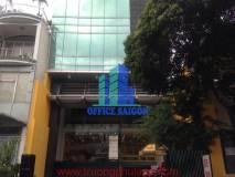 Bán nhà mặt phố Nguyễn Xiển 100m2x 8tầng