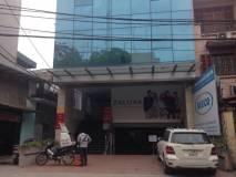 Bán nhà mặt phố 85 Nguyễn Khang
