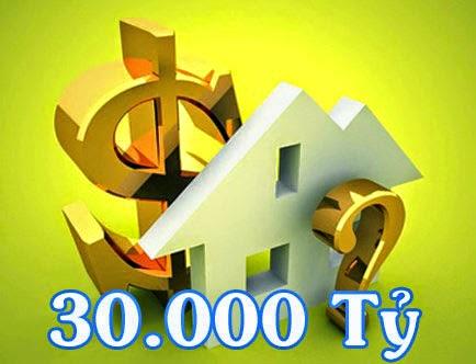 Bộ hồ sơ mẫu đầy đủ vay vốn gói tín dụng 3O.OOO tỷ của Ngân Hàng BIDV và Vietcombank