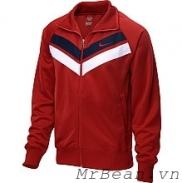 Nike-jacket