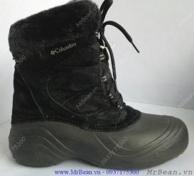 Giày trekking columbia nữ