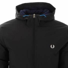 Hooded Brentham Jacket