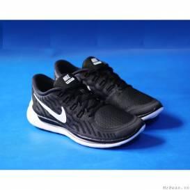 Gìay Nike Free 5.0 Black