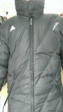 Áo khoác lông vũ Adidas