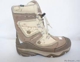 Giày Trekking Kavat nữ