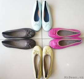 Giày Clarks Nữ
