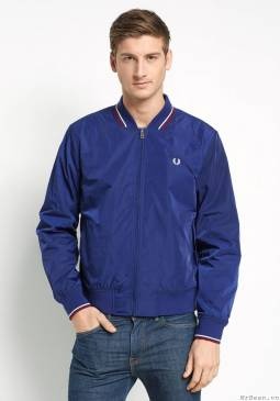 Aó khoác Fred Perry Twin Tipped Bomber Jacket