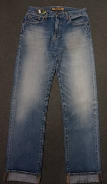Quần Jeans S-002