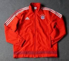 Áo Khoác Adidas CLB Bayern Munich