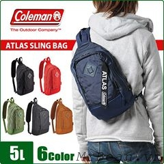 Coleman ATLAS SLING BAG