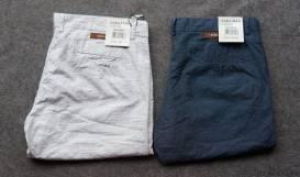 Quần Short Zara Linen