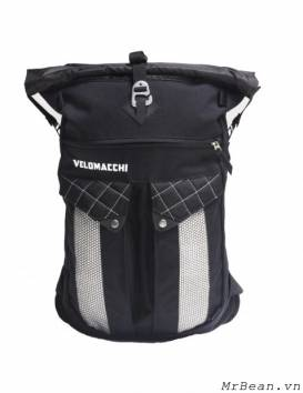 Velomacchi Roll Top Backpack