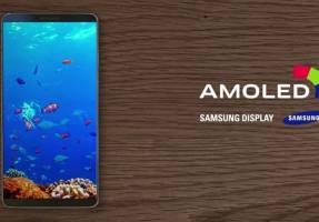 Samsung galaxy S8 ra mắt tại New York