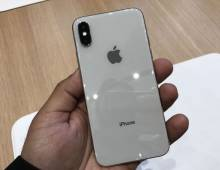 Iphone X và Iphone 8/8...