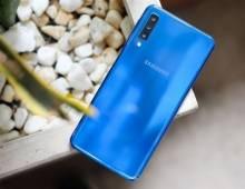 Mua Samsung Galaxy A7 ...