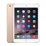 Ipad Mini 3 Wifi+4G 16G Gold  CÓ BÁN TRẢ GÓP