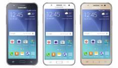 Samsung Galaxy J5 CÓ BÁN TRẢ GÓP