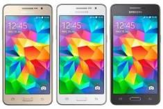 Samsung Galaxy Grand Prime (SM-G531) CÓ BÁN TRẢ GÓP