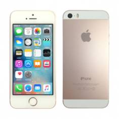 iPhone SE 16G Gold