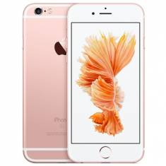 IPHONE 6S 16G ROSE GOLD