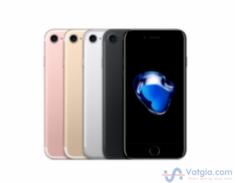 Iphone 7 256G Jet Black CÓ BÁN TRẢ GÓP