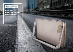 Ốp lưng Uniq Aeroporte Iphone 7