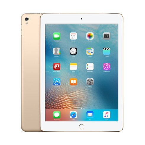 "Ipad Pro 9.7"" Wifi 256G Rose Gold"