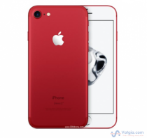 Iphone 7 256G Red