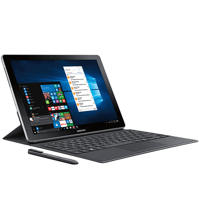 Samsung Galaxy Book W620