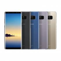 Ốp lưng Clear Cover Samsung Note 8