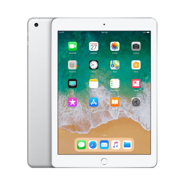 Ipad Gen 6 (2018) 32GB Wifi