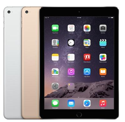 Ipad Air 2 Wifi 3G 16GB cũ