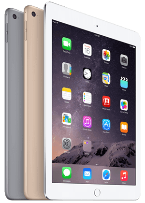 Ipad Air 1 Wifi 3G 16GB cũ