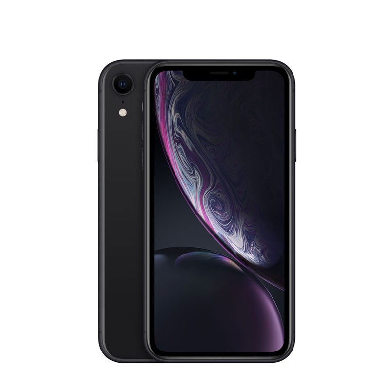 IPhone XR 64GB Black 2 Sim