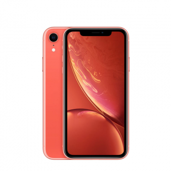 Iphone XR 64GB Coral 2 Sim